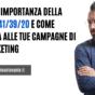 [Recensione Libro OverDeliver] L'Enorme Importanza della Formula 41/39/20 e Come Adattarla alle tue Campagne di Web Marketing (e non solo)